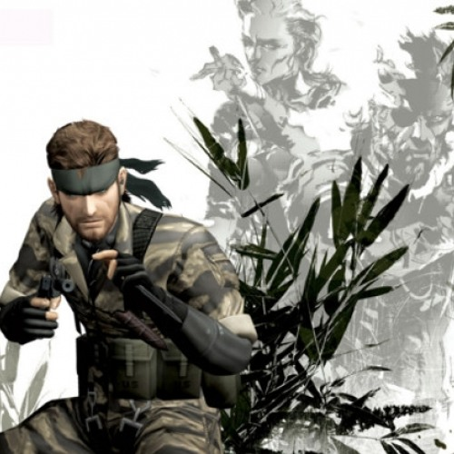Not for Honor (Metal Gear Solid: Snake Eater) [F1NG3RS CREATIVE SESSION]