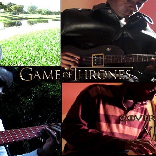Game of Thrones Theme Cover - Vence Ray