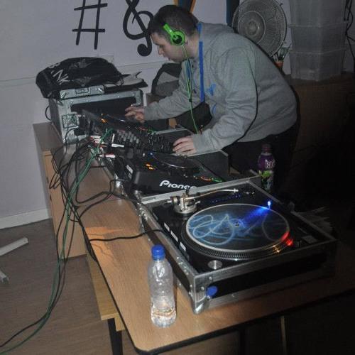 DJ JRD - BOUNCEY ANTHEMS!! (VOL 1)