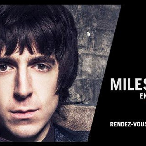 Miles Kane - The Drugs Don't Work (Live @ OUI FM)