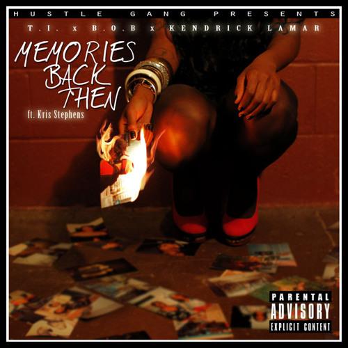 01 Memories Back Then (feat. Kris Stephens) [Single]