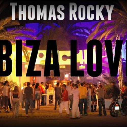 Thomas Rocky - Ibiza Love (Original Mix)[Maniatic Records]