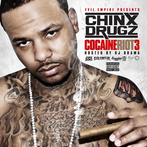 Chinx Drugz - I'm A Coke Boy Remix ft. Rick Ross, Diddy & French Montana