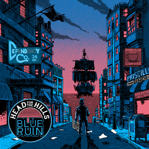 """Take Me Back"" - Blue Ruin"