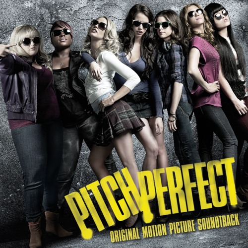 Pitch Perfect Mix
