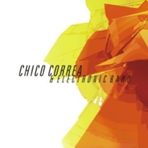 """Eu Pisei na Pedra"" with Chico Correa Electronic Band"