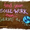 Yours is the Soul