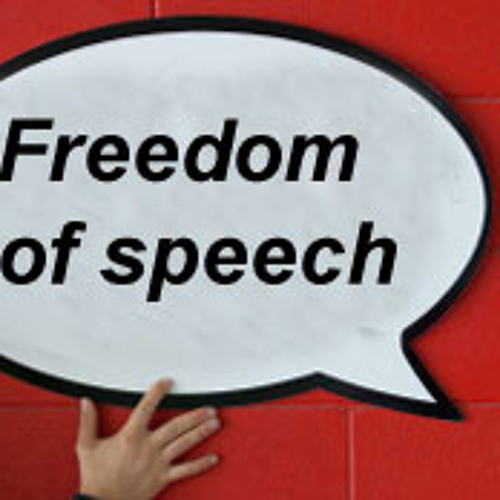 Freedom Of Speech Featurin' Chadthelad (Produced By Airworks)