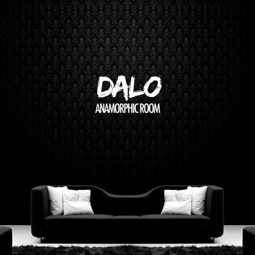 "Dalo - Anamorphic room ""ANAMORPHIC ROOM EP"" AUDIOKULT REC"