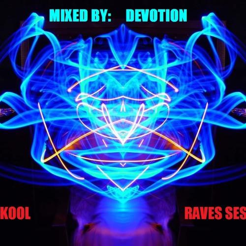 Old Skool Rave Sessions 4/23/13