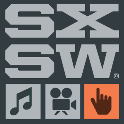Synthetic Brains, Facebook & the New Revolution - SXSW Interactive 2013