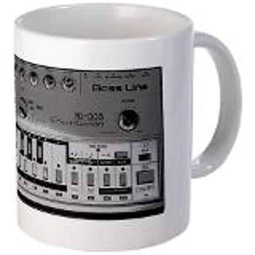 Bunny - Bass Machine 303  128k sample.mp3