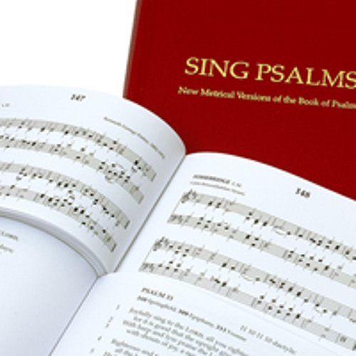 Golden Hill 4 Parts [Sing Psalms] (SM) [Ps 16]