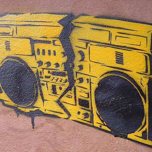 Erb- broken beatbox