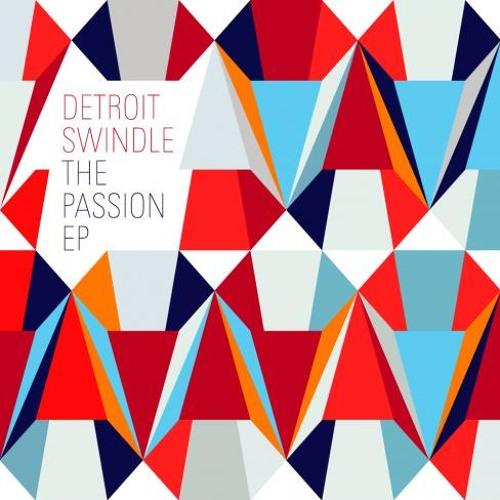 Detroit Swindle - That Freak Stuff - preview
