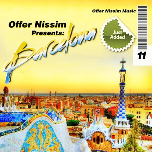 Offer Nissim Presents : Barcelona