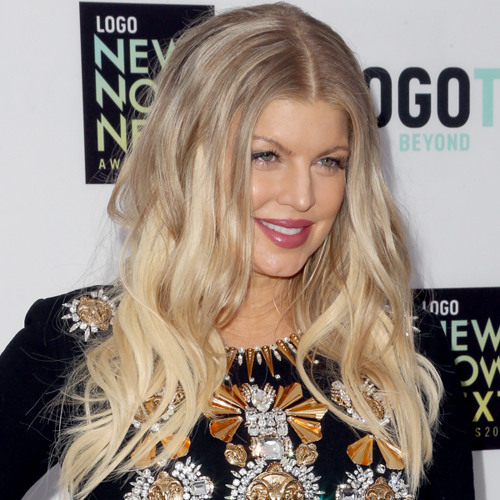 Direct from Hollywood: Fergie Won't Sacrafice Her Style Because She's Pregnant