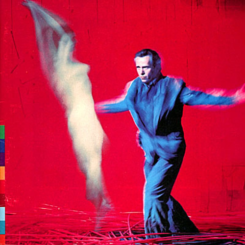Song Title: Come Talk To Me **** Artist: Peter Gabriel