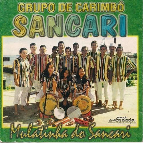 carimbo mp3