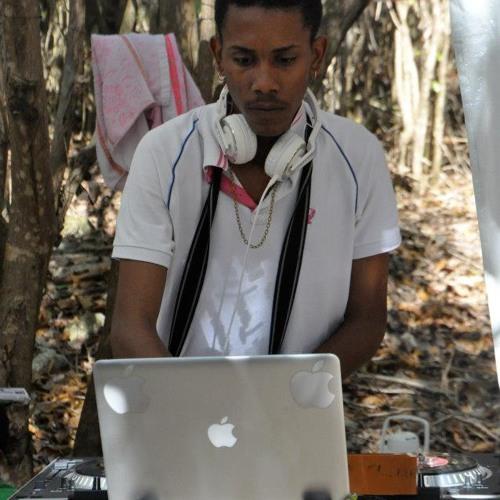 Dj pistache mix dance hall 2013
