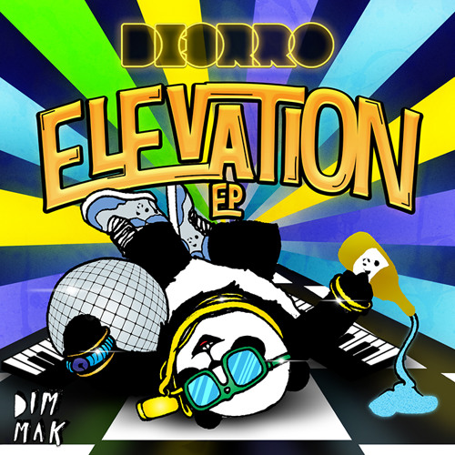 Deorro - Elevation EP (Teasers)