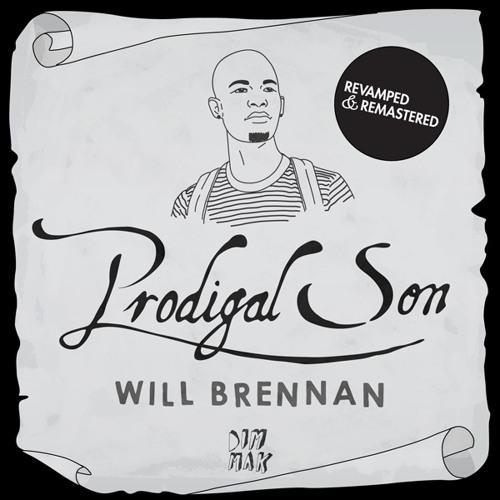 Will Brennan - Prodigal Son (Teasers)