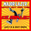 Major Lazer - Watch Out For This (Bumaye) (Emzy & Juicy M Remix)