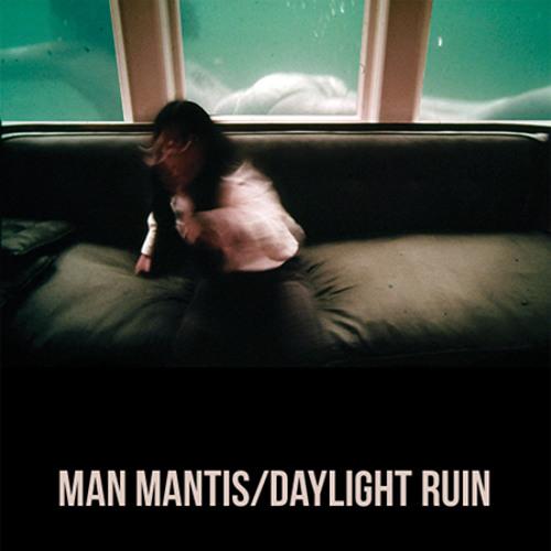 "Man Mantis ""Daylight Ruin"""