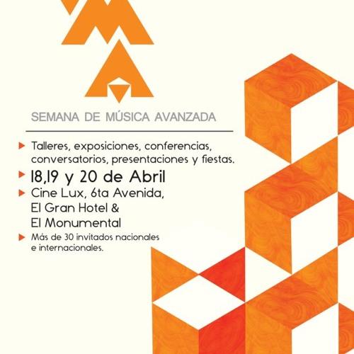 Live @ Fiesta Cierre SMA (20/04/2013)