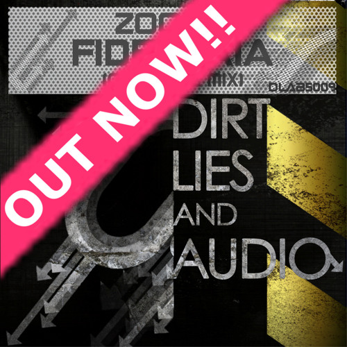 ZOOn'r - Fide Maia (Original Mix) Out Now!