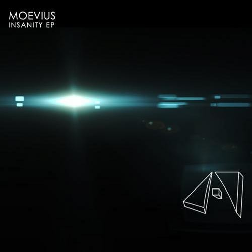Moevius - Lust Night (extended version) - On Beatport Now