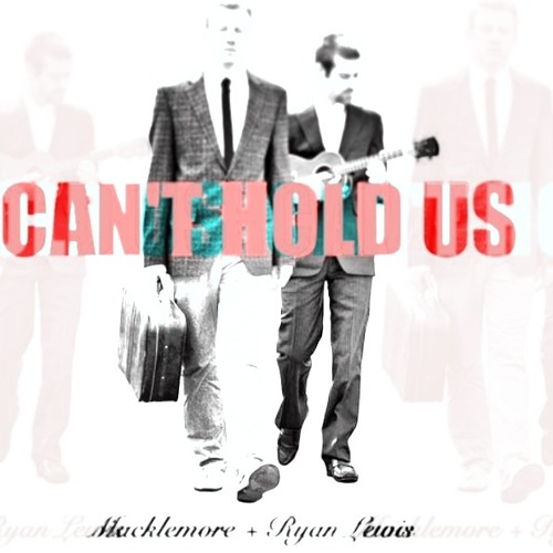 macklemore & ryan lewis - Cant Hold Us ( acoustic cover )