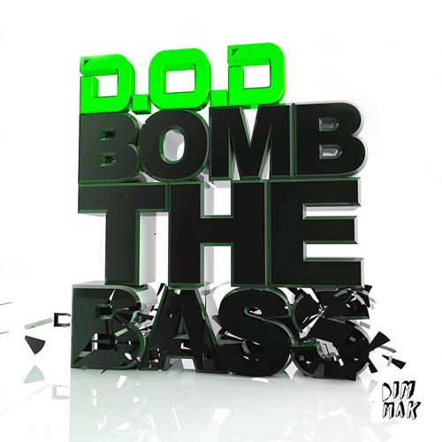 D.O.D - Bomb The Bass (Teaser)