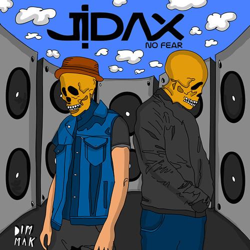 Jidax - No Fear (Teaser)