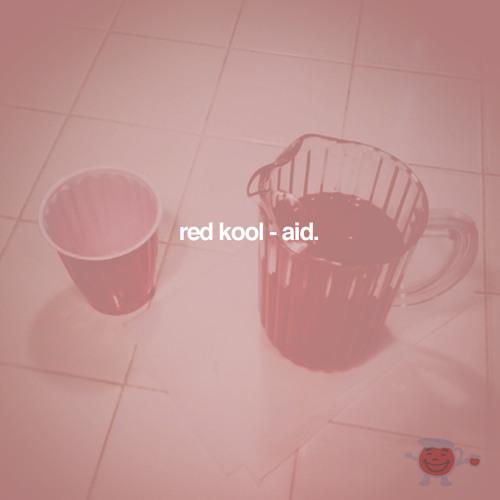 SAVEMONEY: Brian Fresco x Joey Purp x Sterling Hayes x Kami de Chukwu: Red Kool-Aid
