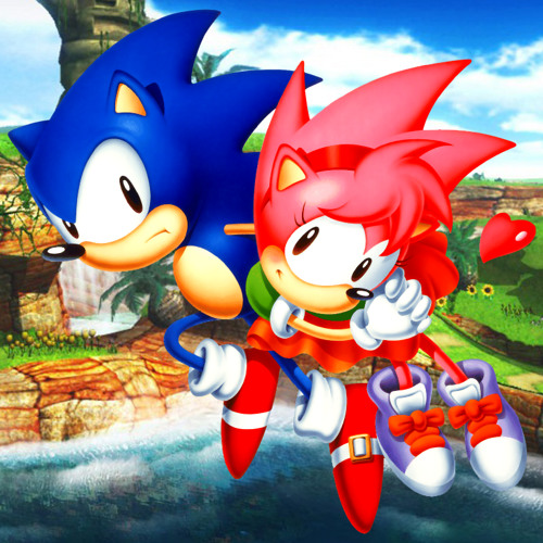 Sonic The Hedgehog 20th Anniversary Track: Green Hill Forever! feat. Leah Dizon (Baby...Please Fall in Love pt II X Green Hill Zone ReWork)