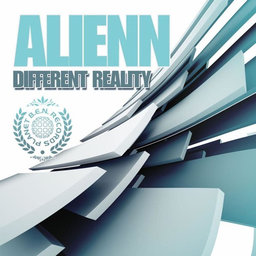 01 - Alienn - Different Reality