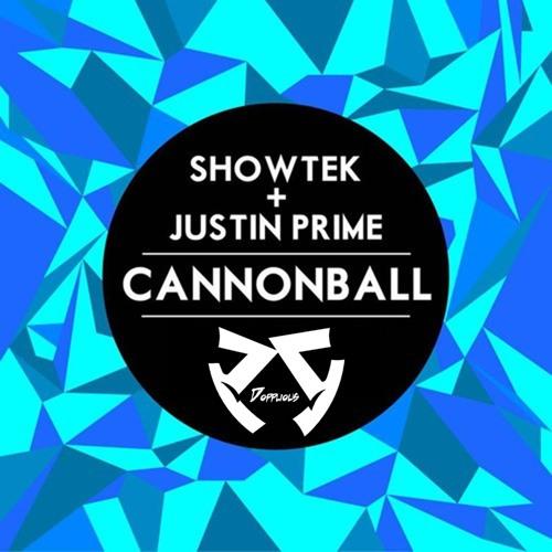 Showtek & Justin Prime - Cannonball (Dopplious Remix)