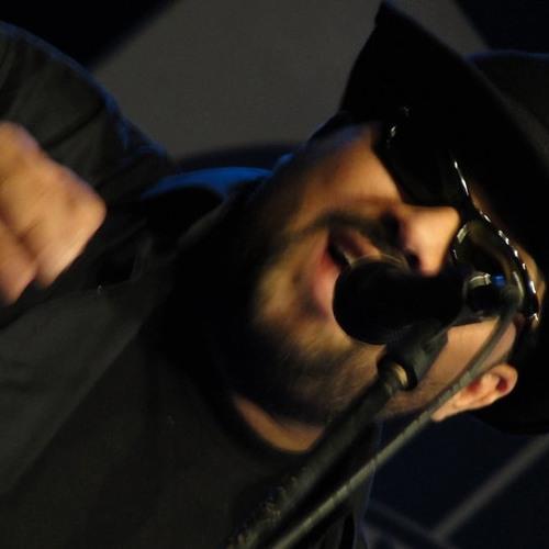 Hisham Blues - Cry for me ( Original ) from James Massi album