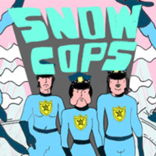Snow Cops Episode 2