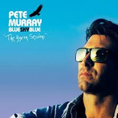 Pete Murray (man crush)