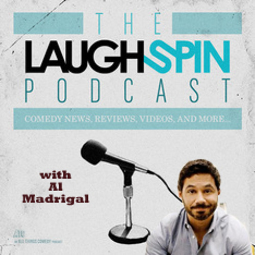 Ep. 51 - Interview with Al Madrigal of The Daily Show
