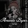 """Amanda Bynes"" Kidd Upstairs ft. X.O. (prod. Kidd Upstairs)"