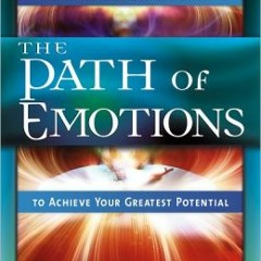 Podcast 400: The Path of Emotions with Dr. Synthia Andrews
