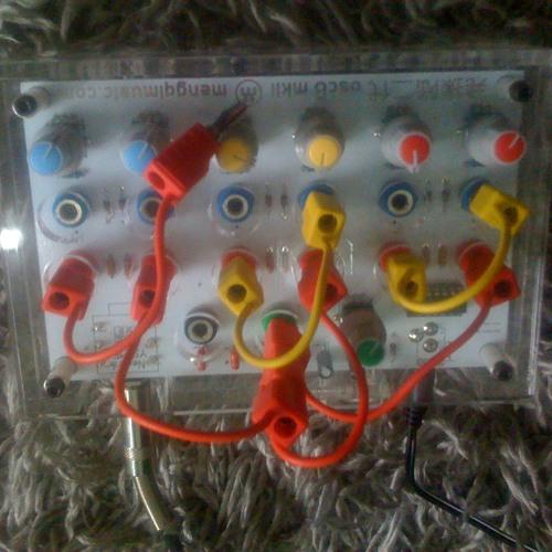 Laura Ingalls - 6 oscillators of love