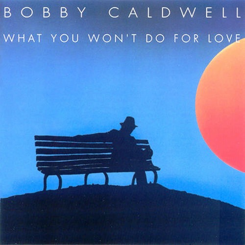 What You Won't Do For Love (House Edit) - Bobby caldwell