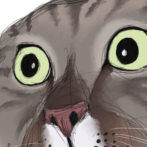 Nonono Cat Can't go for that instrumental