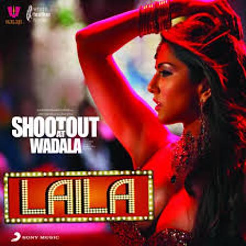 Shootout at wadala-Laila DJ vicky