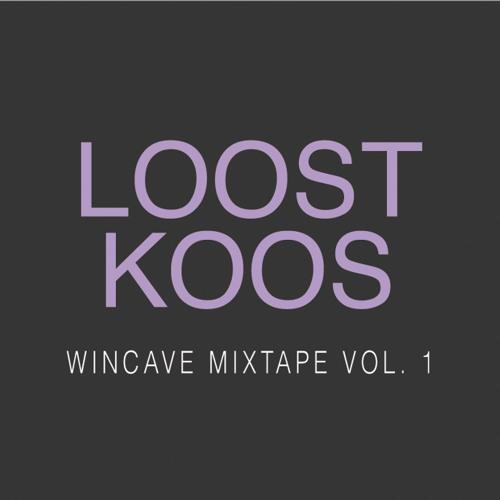 Loost Koos - Wincave Mixtape Vol 1