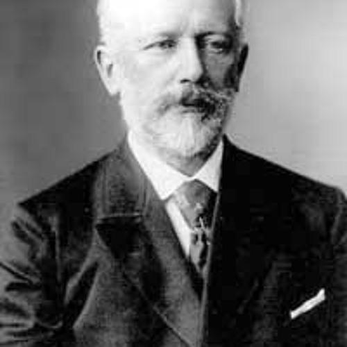 Johannes Brahms &Tchaikovsky